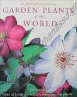 _Book for plants and flowers.