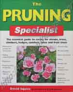 _Book for pruning.